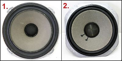 Assorted WHARFEDALE & YAMAHA 10 inch Replacement Speakers