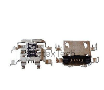 "Original Lenovo A8-50 A5500 A5500H 8"" Tablet Charging Port Socket connector Plug"
