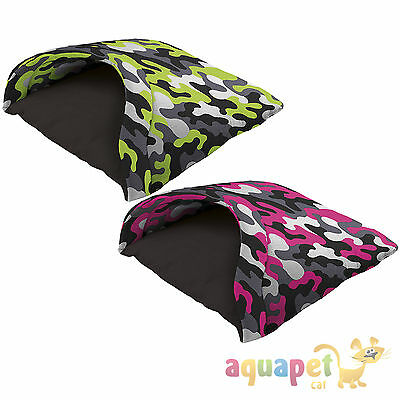 Ferplast Babet Cat Bed - 2 Designs Available