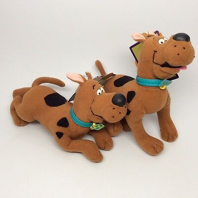 Scooby-Doo Applause Talking Plush. Brand New!