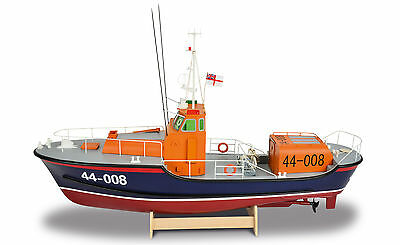 Carson 500106006 1:18 RC-Boot Coast Guard Life ARR