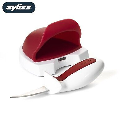 Zyliss Oyster Tool and Knife Set