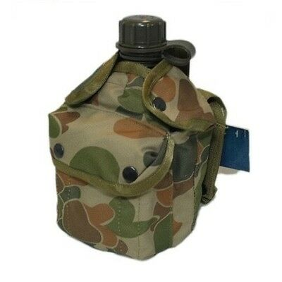 Auscam DPCU Canteen Pouch Military Field Gear and Webbing