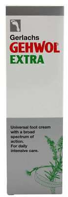 Gehwol Extra  Foot Cream 75 Ml