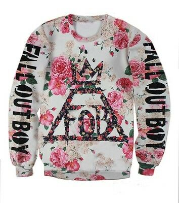 Fall Out Boy  T-shirt Sweatshirt #S238