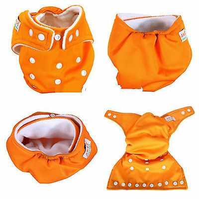 New Baby Modern Cloth Nappies Nappy Diapers Diaper Inserts Reusable Washable