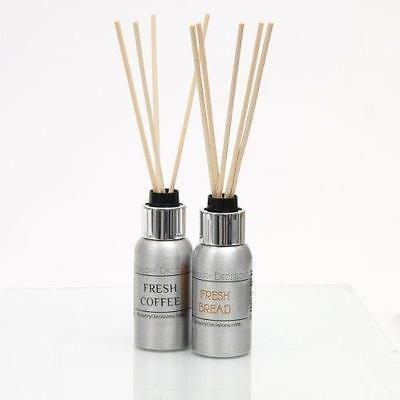 Fresh Coffee and Bread Fragrances - Scented Reed Diffusers and Room Sprays