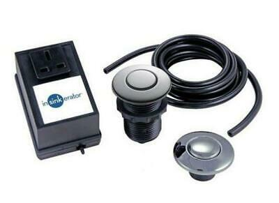 InSinkEratoR Air Switch Kit 75358 for Insinkerator Waste Disposal Units 45/55