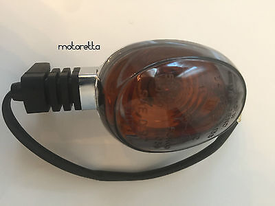 Genuine Piaggio Front Left Turn Signal for Vespa LXV 150  PN- 640307