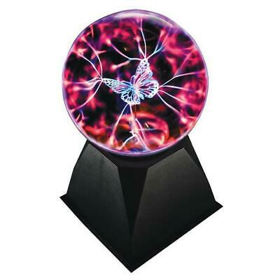 "Plasma Ball 5"" - Butterfly 