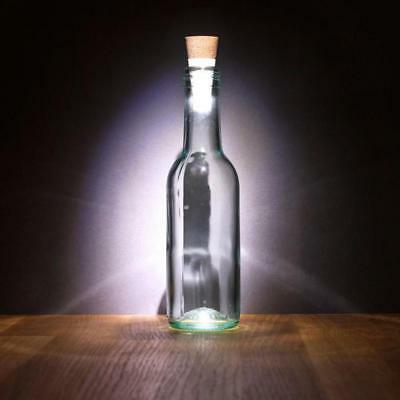 Rechargeable USB Bottle LED Light - Turn Empty Bottles Into Lamps | USB Wine Out