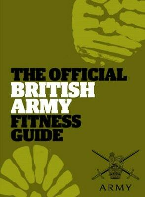 Official British Army Fitness Guide 9780852651186 by Sam Murphy, Paperback, NEW