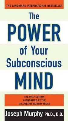 Power of Your Subconscious Mind 9780735204553 by Dr. Joseph Murphy, Paperback