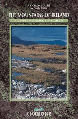 Mountains of Ireland: A Guide to Walking the Summits 9781852841102, Paperback