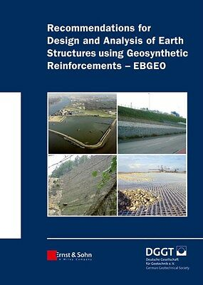 Recommendations for Design and Analysis of Earth Structures Using...