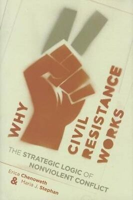 Why Civil Resistance Works: The Strategic Logic of Nonviolent Conflict by...