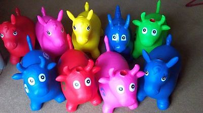 Space Hopper_Horses, Fantastic for your children from 2 years old