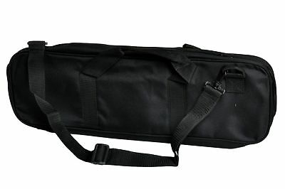 USCF Sales Deluxe Chess Bag - Black