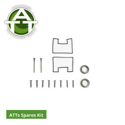 Gardner ATTs / Underlit Bite Alarm Spares & Accessories Kit - Carp Pike Fishing