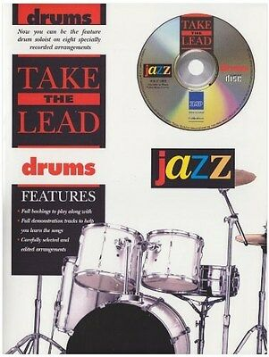 Take The Lead Drums 9781843287230 by Sadie Cook, BRAND NEW FREE P&H