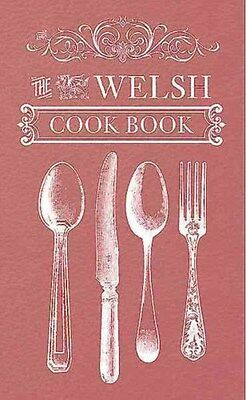 Welsh Cook Book 9781445643397, Paperback, BRAND NEW FREE P&H