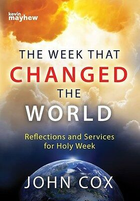 Week That Changed The World 9781848675384, Brand New Free P&h