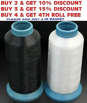 Nylon Invisible Sewing Thread 0.10mm/0.12mm/0.15mm/0.20mm/0.30m BUY 3 GET 1 FREE