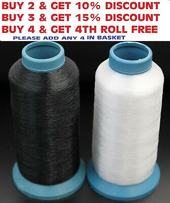 Nylon Invisible Sewing Thread 0.10mm/0.12mm/0.15mm/0.20mm/0.30m BUY 4 GET 1 FREE