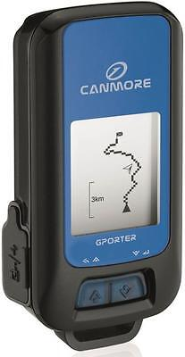 Wold's Smallest Handheld GPS Receiver G-PORTER GP-102+ Tracker Logger Geocaching