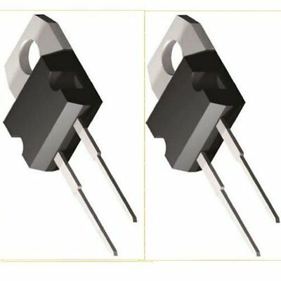 ISL9R3060P2, Diode, 600V 30A, 110ns, 2-pin TO-220AC PACK OF 2