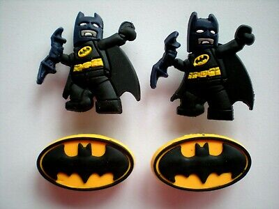 Clog Charm Plugs Pin For Accessories For Wristband Sandal 4 Batman