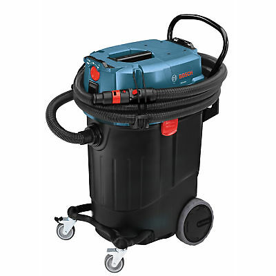 Bosch VAC140S 14-Gallon Airsweep Dust Extractor w/ Semi-Auto Filter Clean