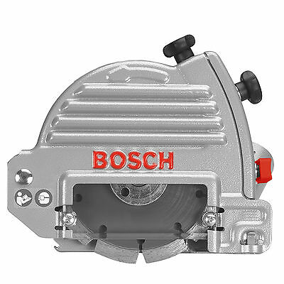 Bosch TG502 5-Inch Tooless Mounting Guard Variable Depth Tuckpointer Guard
