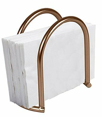 Home Basics Napkin Holder, Oil Rubbed Bronze Collection