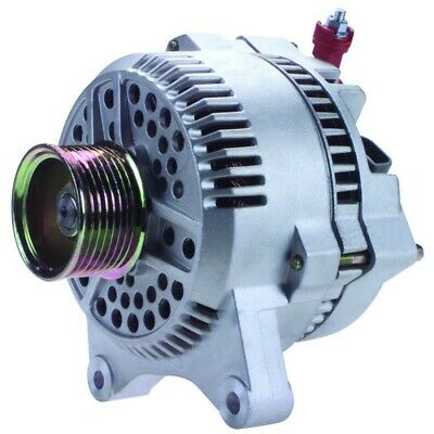 New Alternator Fits Ford F-150, F-250,Expedititon 4.6 & 5.4 Engines (1997-2002)