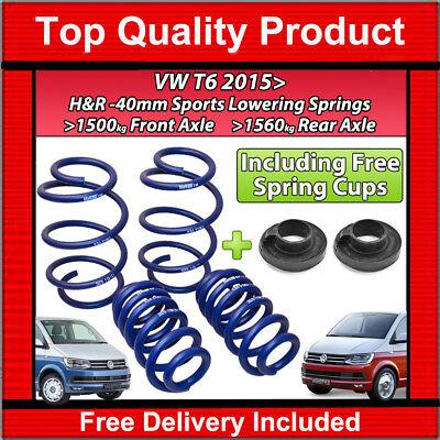 HR 29672-1 Sport Kit Stage 2 Springs