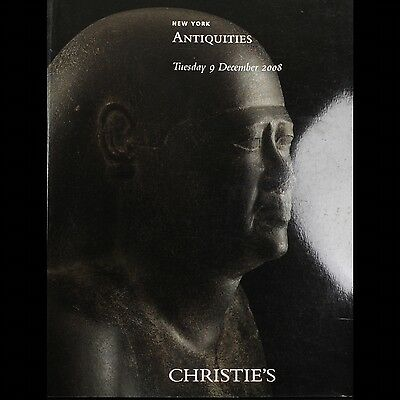 Aphrodite- Christie's Antiquities Auction Catalogue December 2008