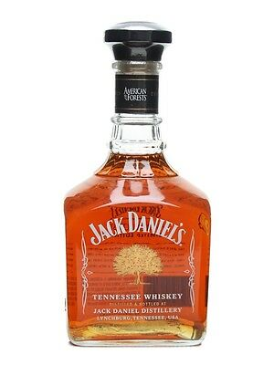 Jack Daniel's American Forests Tennessee Whiskey 750ml