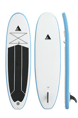 LT 9'6 Inflatable SUP with Adjustable Paddle from Sydney W/house