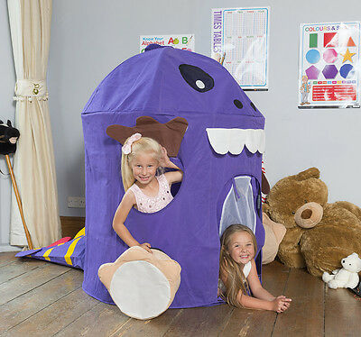 Bazoongi Dinosaur Play Tent by Jumpking - PS-DIN