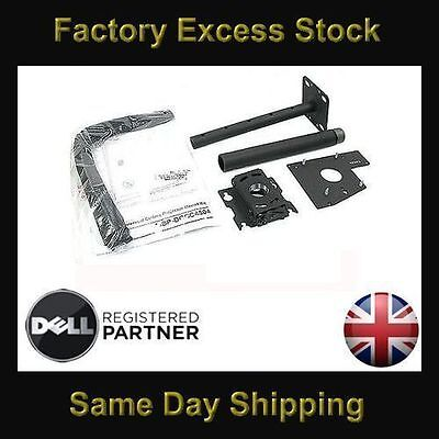 New Dell 1100MP 1200MP 2300MP Chief Universal Projector Ceiling Mount P4RMK