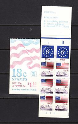 Scott BK138 (1893a) MNH - Flag & Anthem Issue