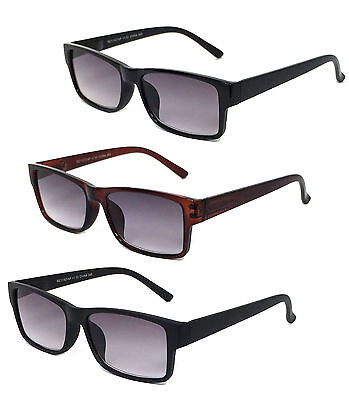 Premium Quality Tinted Sun Readers Reading Glasses Sunglasses UV Protection RE67