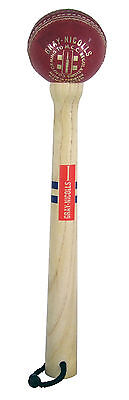 Gray-Nicolls Bat Mallet with Ball. *BNIP*