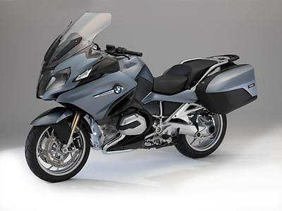 Bmw R 1200 Rt 2014 Workshop Service Manual R1200Rt On Dvd
