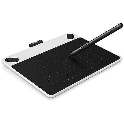 NibSaver Surface Cover for Wacom Intuos Draw Tablet CTL490DW