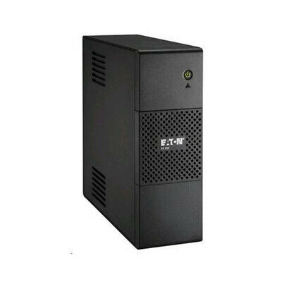 Eaton UPS 5S700AU 700VA 420W Line Interactive Tower AVR Booster+Fader 6x 10A