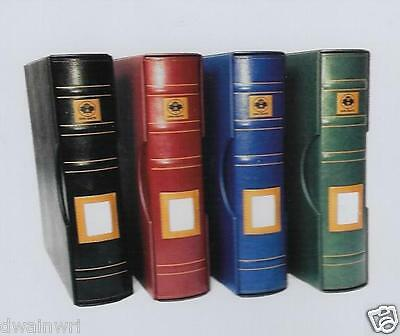 """COMBI Binder & Slipcase Set - fit all 3-Ring 8""""x11"""" pages -  $29.95"""