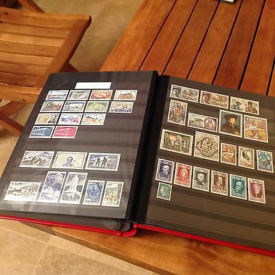 FRANCE complete year set 1969 MNH ** 40 stamps