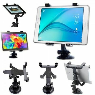360° Degree universal Car vehicle Mount Disc for all Tablet Accessories New Top